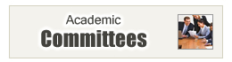 AGSC Academic Committees