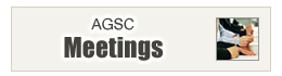 AGSC Meetings